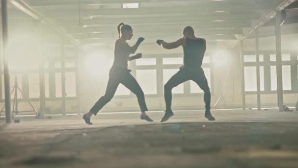 Trailer 1bit Spot Werbespot Boxen