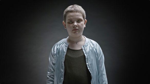 DKKN Werbespot Kinderkrebsnachsorge