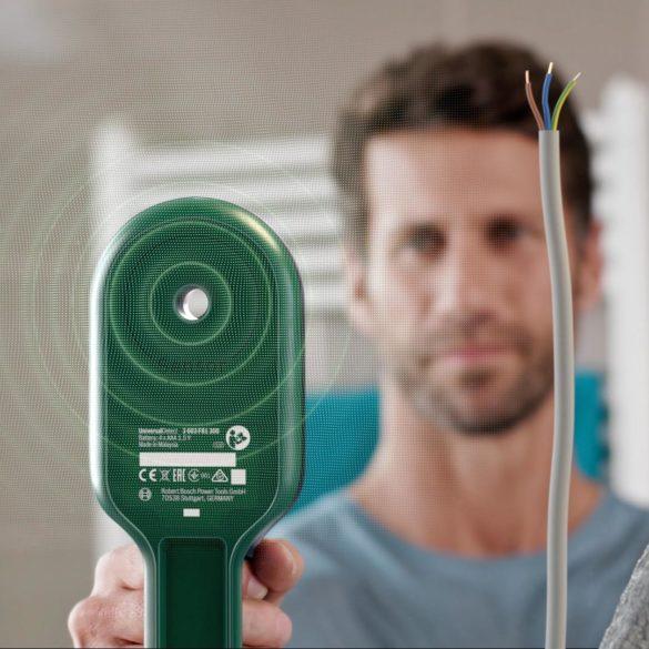Bosch Universal Detect 3D Animation Werbefilm Produktfilm