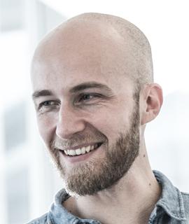 Nick Kesselgruber