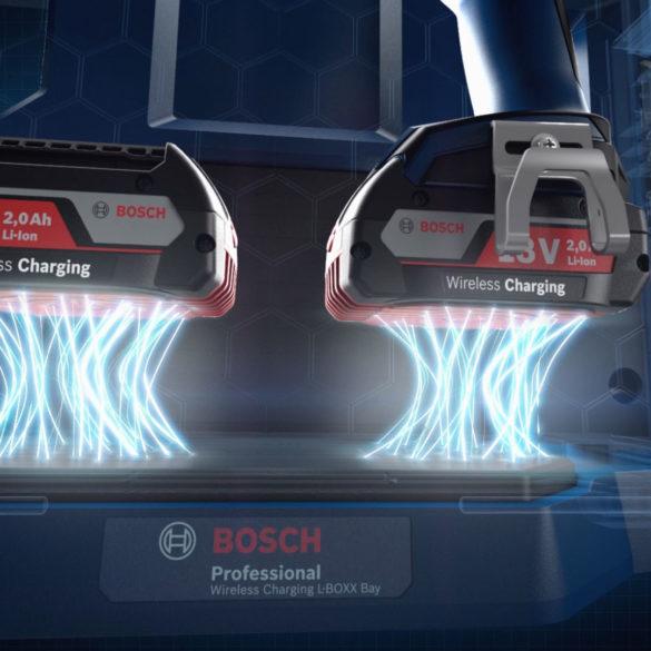 CGI 3D Animation Bosch