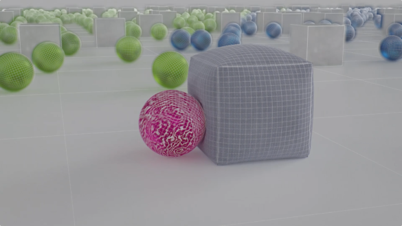 V4 VFX Showreel 3D Animationen CGI Compositing